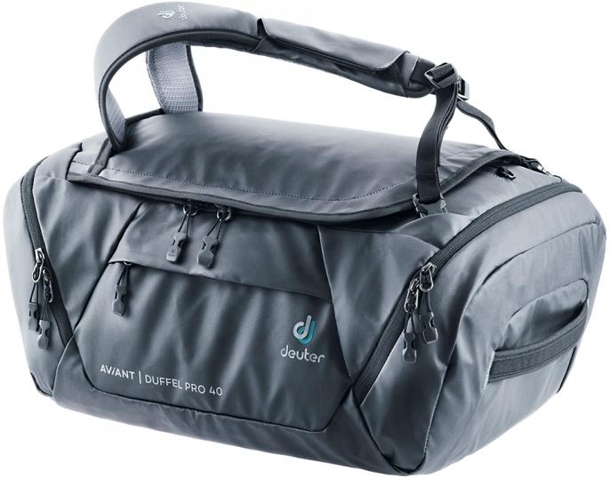 Сумки дорожные Сумка-рюкзак Deuter Aviant Duffel Pro 40 image2__2_.jpg