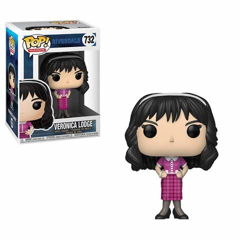 Фигурка Funko POP! Vinyl: Riverdale: Dream Sequence Veronica 34456