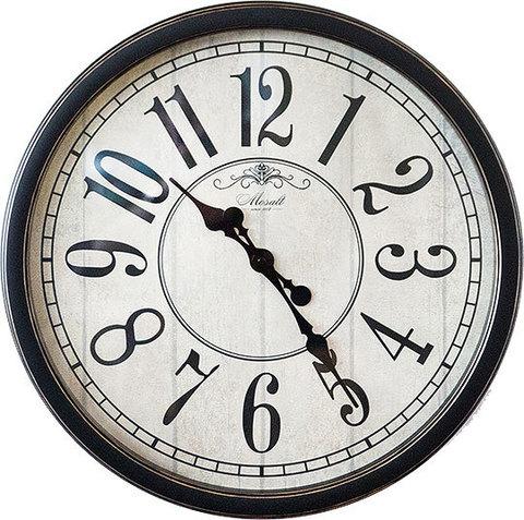 Настенные часы Mosalt MS-2462
