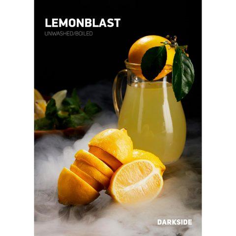 Табак для кальяна Dark Side Core Lemonblast, магазин FOHM