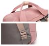 Рюкзак Doughnut Macaroon Розовый + Бежевый
