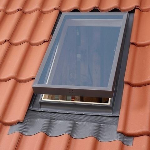 VLT окно-люк 45х55