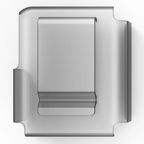 Shanling M0 clip, клипса для плеера M0
