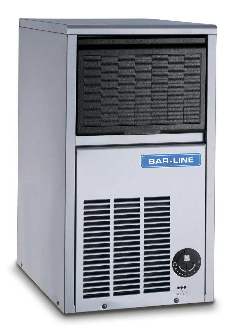 фото 1 Льдогенератор BAR LINE B-M 3008 AS на profcook.ru