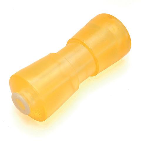 Ролик подкильный 200мм (жлт)