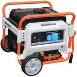 Генератор бензиновый Zongshen XB 7000 E* - фотография