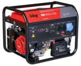 Генератор бензиновый Fubag BS 8500 A ES (838253) - фотография