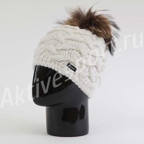 Картинка шапка Eisbar pelita fur 100