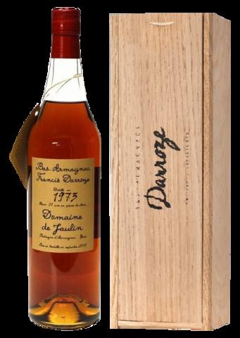 Francis Darroze Bas-Armagnac Domaine de Jaulin