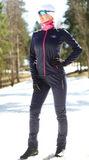 Детский утеплённый лыжный костюм Nordski Motion BlueBerry-Pink
