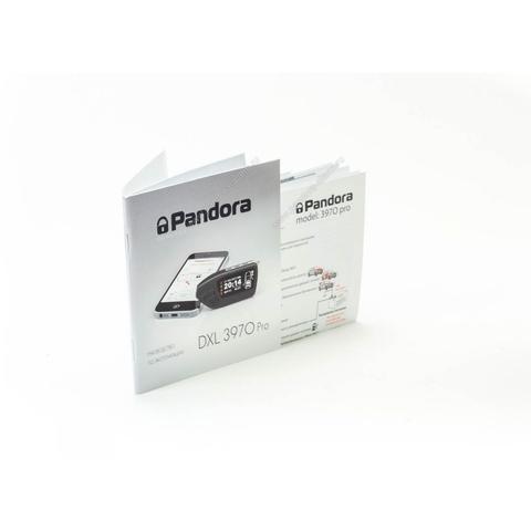 Pandora DXL 3970 PRO v.2