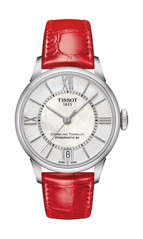 Tissot T.099.207.16.118.00