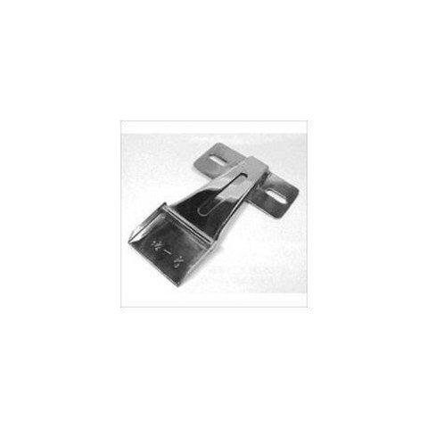 Окантователь для двухигольных машин KHF 65 1-1/4-5/8 | Soliy.com.ua