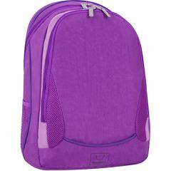 Рюкзак Bagland Ураган 20 л. Фиолетовый бузок (0057470)