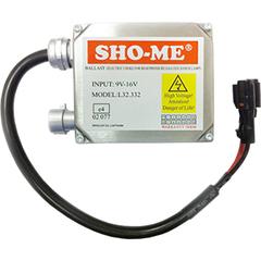 Блок розжига ксенона SHO-ME (9-16V)