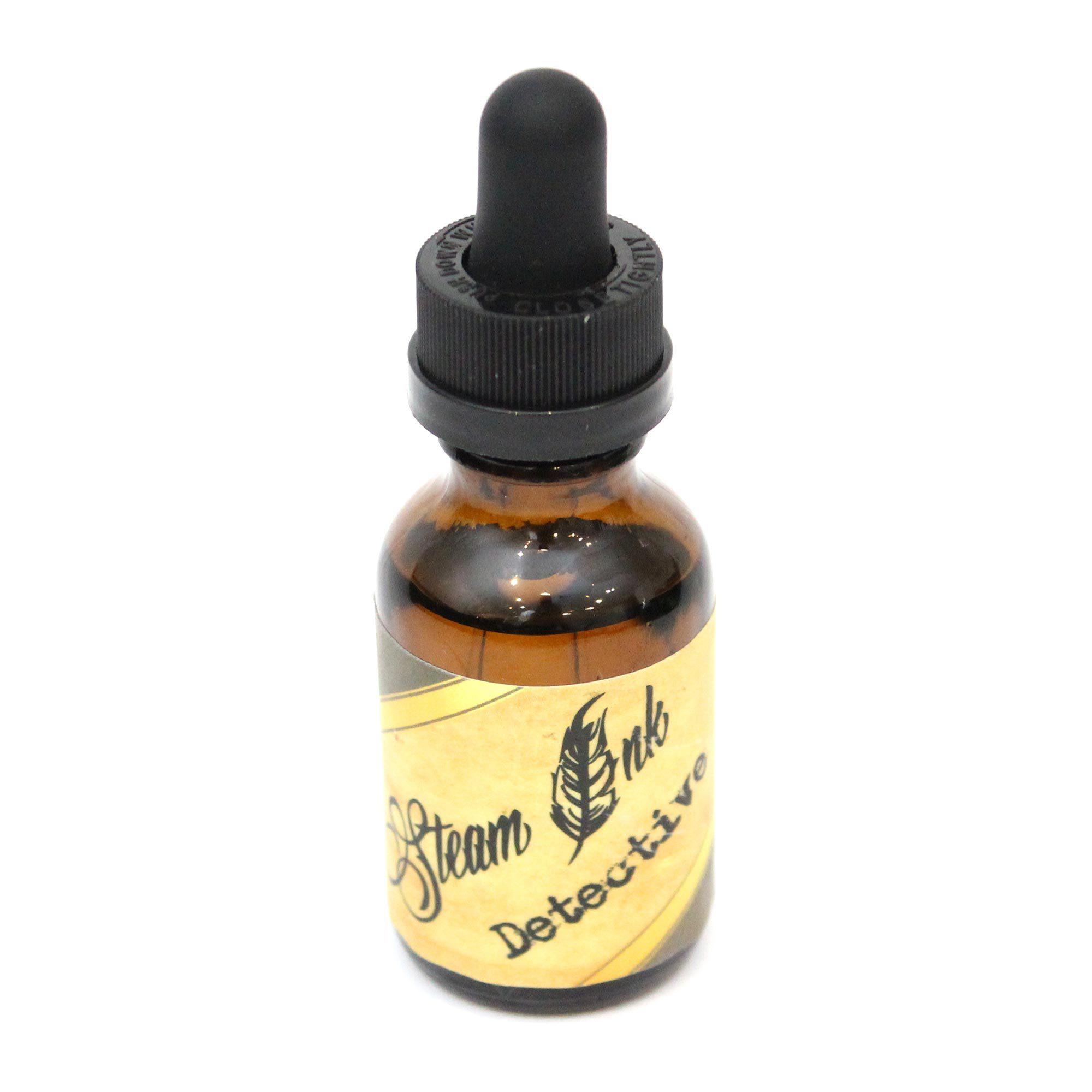 Жидкость Steam Ink Detective