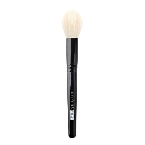 Relouis pro Кисть косметическая большая мультифункциональная Multifunctional Brush L