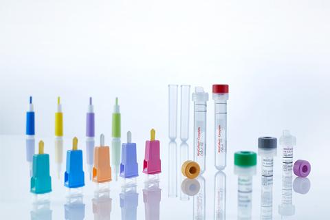 Система MiniCollect® Миниколлект для взятия капиллярной крови Greiner Bio-One GmbH, Austria/Грейнер Био-Уан, Австрия