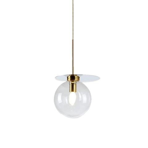 Подвесной светильник копия Ubma by Bomma (прозрычный)