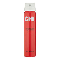 CHI Infra Texture Dual Action Hair Spray - Лак двойного действия