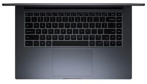 "Ноутбук Xiaomi RedmiBook 16"" Ryzen Edition (AMD Ryzen 5 4500U 2300 MHz/16.1""/1920x1080/16Gb/512Gb SSD/DVD нет/AMD Radeon Vega 6/Wi-Fi/Bluetooth/Windows 10 Home) Grey"