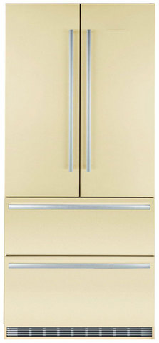 Холодильник side-by-side Liebherr CBNbe 6256
