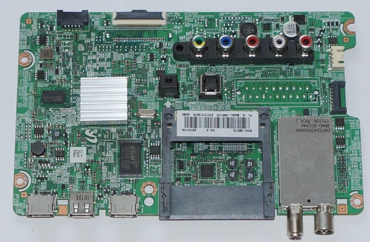 BN41-02098B BN94-09511Q