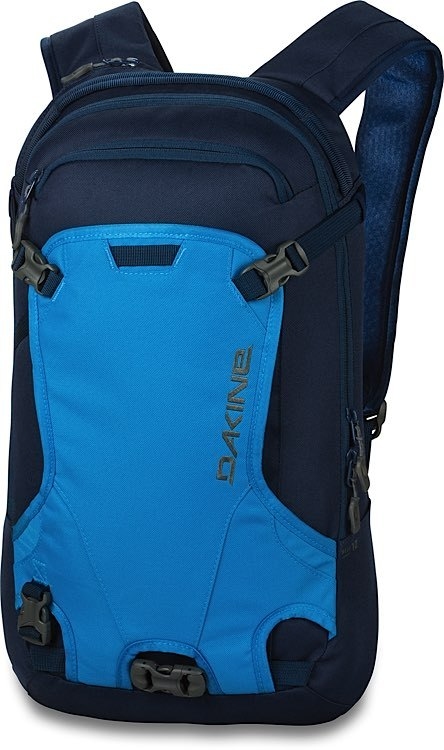 Для путешествий Рюкзак Dakine HELI PACK 12L BLUES 2016W-10000228-HELIPACK12L-BLUES.jpg