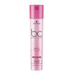 Шампунь для волос с красным пигментом Schwarzkopf BC Bonacure pH 4.5 Color Vibrant Red Micellar Shampoo
