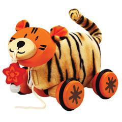 I'm Toy Детская каталка «Тигренок» (27270im)