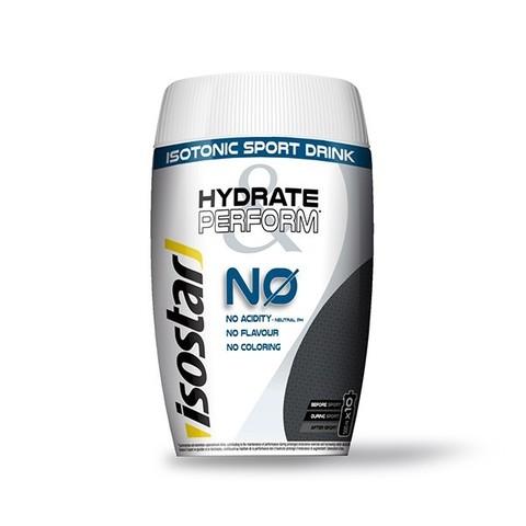 Изотоник Isostar Hydrate Perform 400г нейтральный вкус