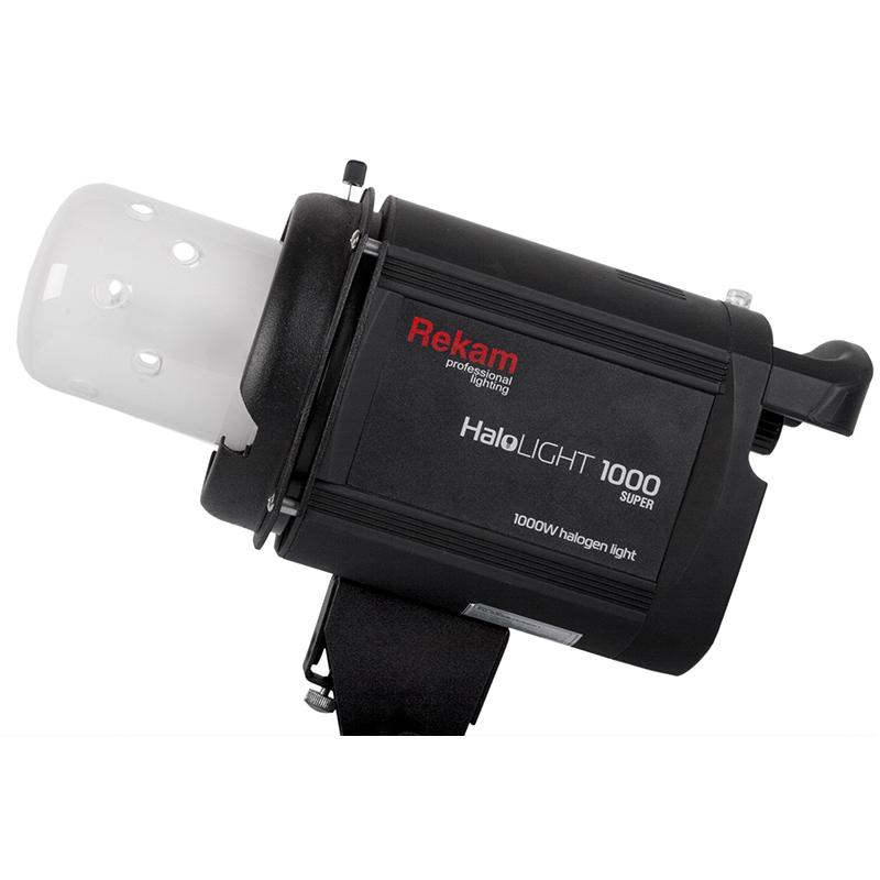 Rekam HaloLight 1000 Super Kit 3