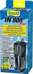Внутренний фильтр, Tetra IN 800 Plus, для аквариумов до 150 л