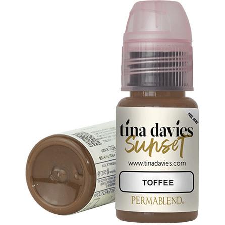 Perma Blend Toffee