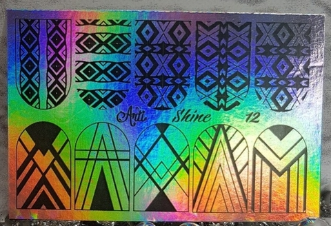 Слайдер Arti Shine № 012 РА
