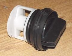 Заглушка-фильтр насоса COPRECI стиральных машин Indesit, Ariston 297161