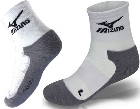 Mizuno Real Competition Sock 67XUU003 (01)
