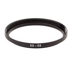 Переходное повышающее кольцо Step-Up Fujimi FRSU-5558 55mm - 58mm