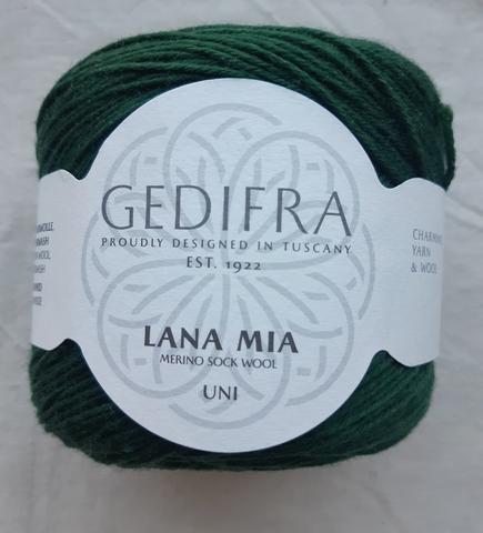 Gedifra Lana Mia Uni 908
