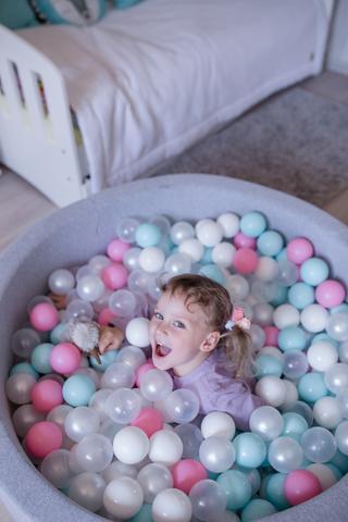 Сухой бассейн Anlipool комплект №102 250 шаров