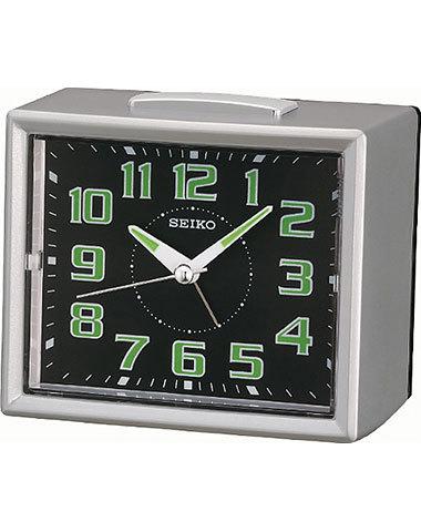 Настольные часы-будильник Seiko QHK024SN