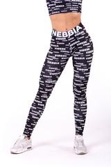 Женские лосины Nebbia x Seaqual leggings ECO 770