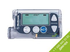 Инсулиновая помпа Медтроник Парадигм 715 (Medtronic Paradigm)
