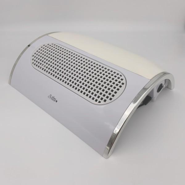 Пылесос для маникюра с тремя вентиляторами фото