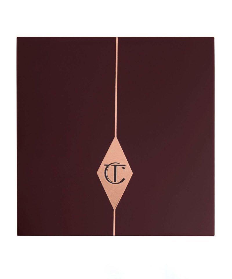 Палетка Charlotte Tilbury Luxury Palette The Sophisticate