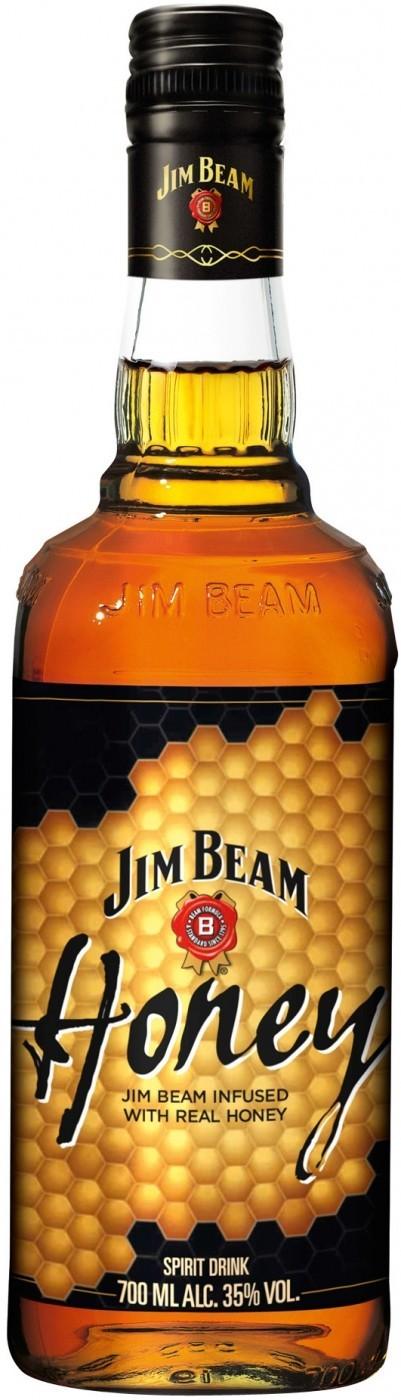Виски Jim Beam,