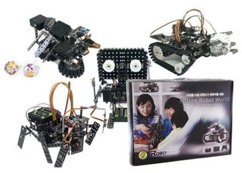 Robo Kit 3