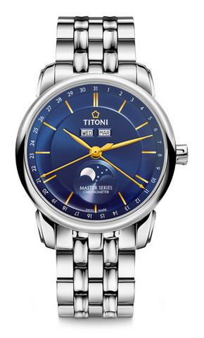 TITONI 94588 S-636