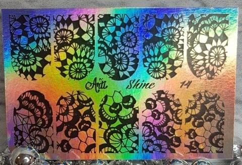 Слайдер Arti Shine № 014 РА