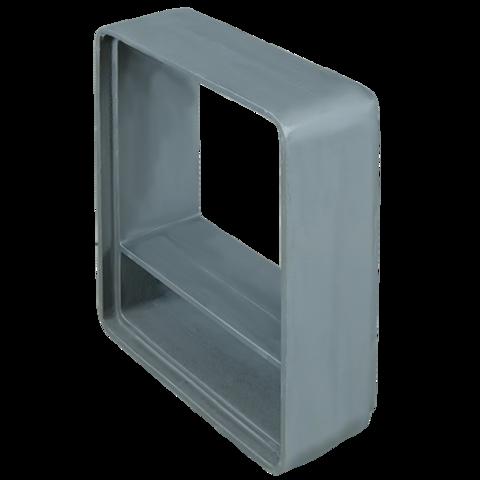 Удлинитель портала печи ПБ-03 100 мм